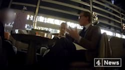 Cambridge Analytica Boss Said He Could Use Sex Workers To Entrap Politicians, Secret Footage