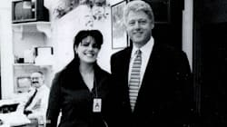 Me Too Changed Lewinsky's Views On White House Affair, But Not Bill