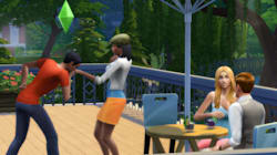 People Are Sharing The Hilarious Ways Their Sims Have
