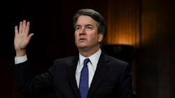 Avanza nominación de Brett Kavanaugh pese a acusaciones de abuso