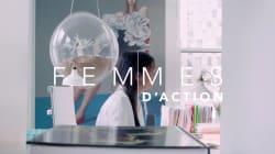Femmes d'Action: Debbie Zakaib, la mode québécoise face au reste du