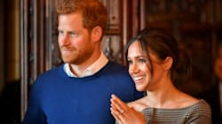 This Is How Much The Royal Wedding Is Estimated To