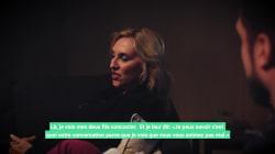 Chantal Machabée nous parle de ses