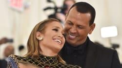 ▶️ Jennifer Lopez And Alex Rodriguez's Cutest Couple