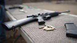 BLOGUE Associations étudiantes pour un registre des armes à