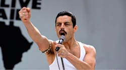 Cinebiografia do Queen, 'Bohemian Rhapsody' terá sessão especial no Allianz Parque, em