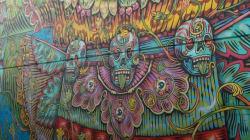 VIDEO: Conoce el arte en el mercado más grande del mundo, la Central de
