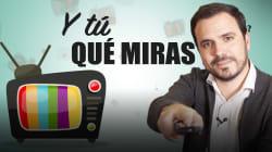 Alberto Garzón: ¿Y tú qué