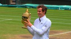 VIDEO: Andy Murray anuncia su posible retiro