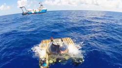 VIDEO: Un viaje al fondo del océano