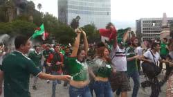 VIDEO: México le gana a Alemania, jamás lo olvidaremos. ¡Gracias