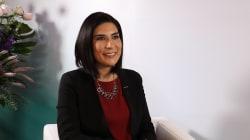 """VIDEO: """"La creación de los líderes empieza en la casa"""": directora y presidenta de Nissan"""