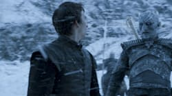 'Game Of Thrones' Season 8 Finally Reveals What The Night King