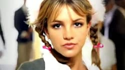 VIDEO: 'Baby One More Time', veinte años de Britney