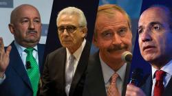 VIDEO: Expresidentes mexicanos ahora sin pensión vitalicia tras propuesta de