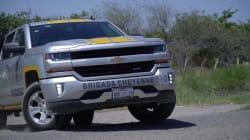 Brigada Cheyenne sigue sumando kilómetros de ayuda en nuestro