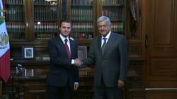 VIDEO: Así vieron el sexenio de Peña Nieto y esto esperan de