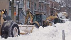 Opération neige: l'ABC du