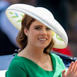 Princess Eugenie Broke Rules By Sharing Private Pic Of Buckingham