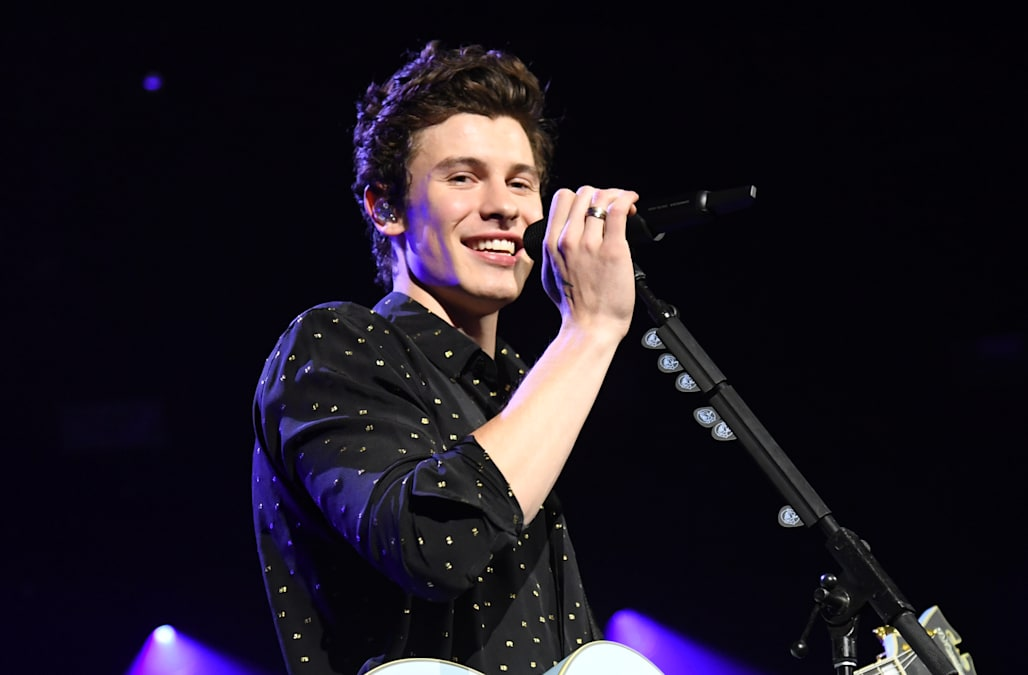 Shawn Mendes performs live from New York City: Watch live!