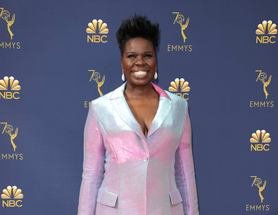 Leslie Jones calls out Kevin Hart