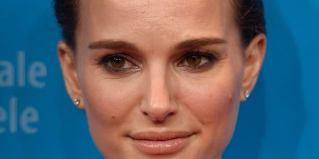 Natalie Portman ne se rendra pas en Israël pour recevoir la récompense du Prix Genesis.