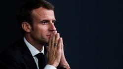 Macron è stanco: l'Eliseo annuncia quattro giorni di riposo per il presidente
