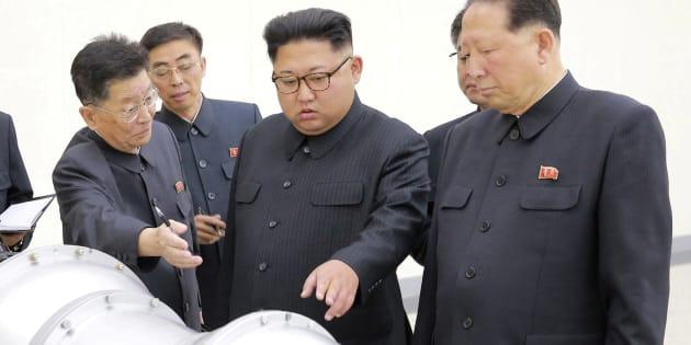 Les solutions pour éviter une guerre entre la Corée du Nord et les États-Unis.
