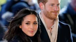 Watch Prince Harry And Meghan Markle Age Before Your Eyes In These Mesmerising