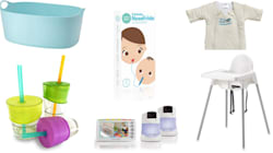 30 Parents Share The 1 Baby Item They Can't Live