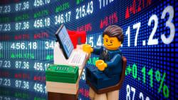Dans quels Lego investir pour transformer vos briques en lingots