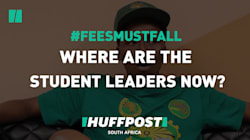 Where Are The Fees Must Fall Leaders