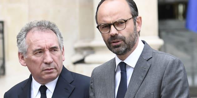 France: escarmouche au sein du gouvernement où le Premier ministre recadre Bayrou