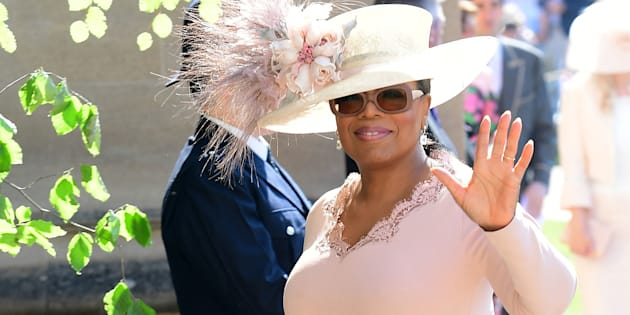 I look degli ospiti del royal wedding  cappelli e978d1b816e