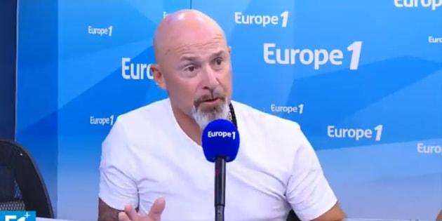 Cyril Hanouna pousse un coup de gueule contre TF1