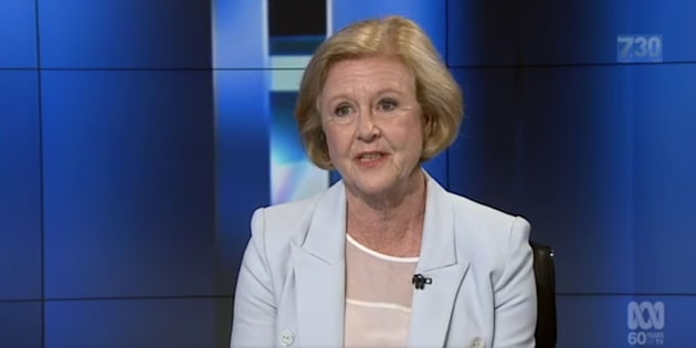 """Australian Human Rights Commission President Gillian Triggs claims the commission believed the matter would be conciliated, as staff were communicating with both parties """"in good faith"""" for more than a year."""