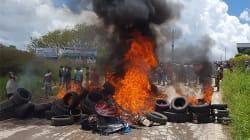 A violência em Pacaraima (RR) e a crise com