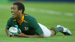 The Ashwin Willemse Saga: Are Black People Accepted Or Merely