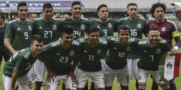 Coupe du monde: L'équipe du Mexique prise dans une affaire d'orgie à quelques jours du Mondial.