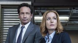 Mulder et Scully vont rouvrir les