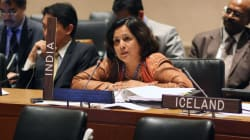 Meet Neeru Chadha, First Indian Woman To Be Appointed At UN's Top Judicial Body,