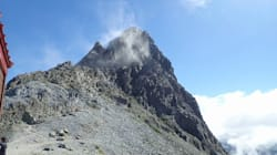 登山と病気 とくに急性高山病の予防と治療について
