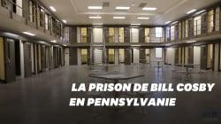 La prison dans laquelle Bill Cosby va séjourner est déjà au cœur d'une