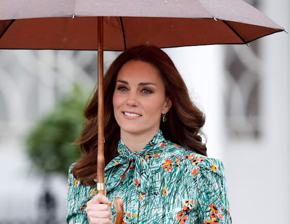 Kate Middleton opens up about mental health