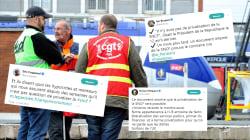 Privatisation de la SNCF: l'opposition inquiète après une réunion au