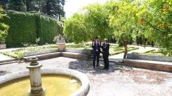 Sánchez le enseña a Torra en Moncloa la fuente de las citas secretas de Machado y