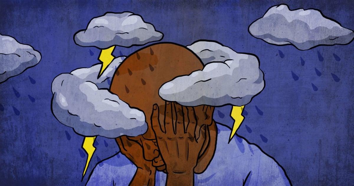 Se han descubierto las causas reales de la depresión, y no son las que crees