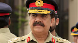 Ex-Pakistan Army Chief Raheel Sharif's Fan Commits Suicide Over His