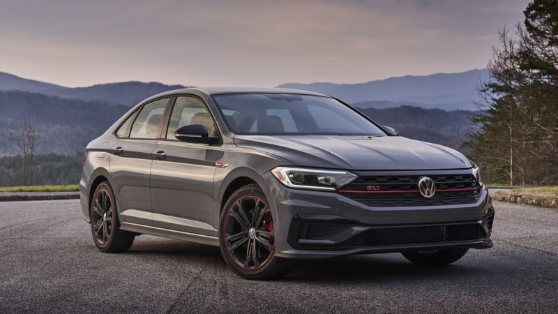 2019 Volkswagen Jetta GLI First Drive Review