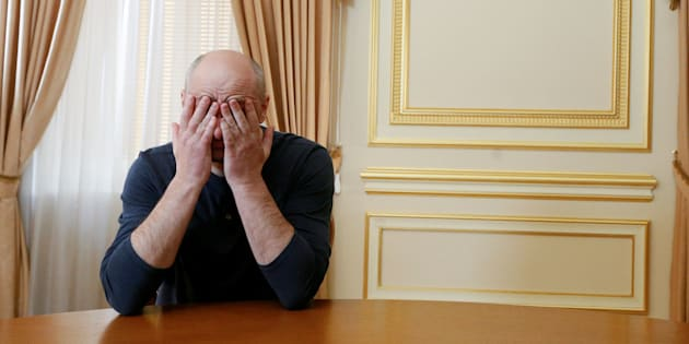 Arkady Babchenko.